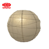 Indoor Decration Party Decoration Solid Color Paper Lampion Hanging Paper Lantern