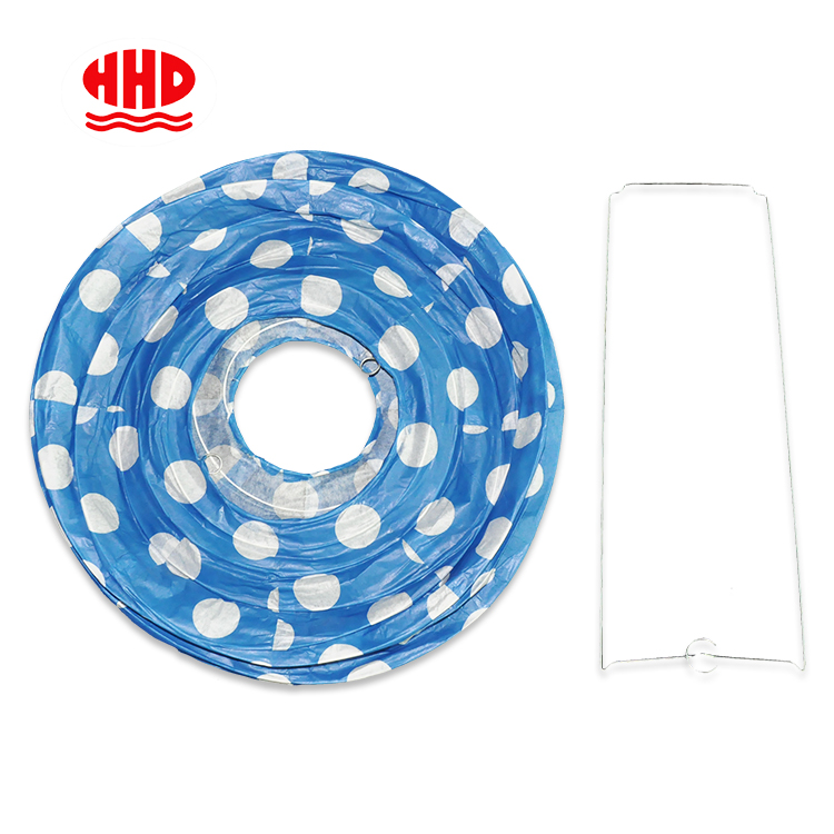 Beautiful Good Sale High Quality Festival Paper Hanging Round Lantern