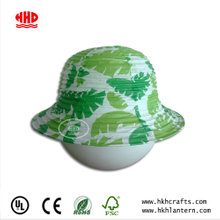 Elegant Chinese Handmade Parer Hat Hot Sale