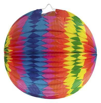 Paper Decoration High Quality Chinese Product Multi Color Accordion ball