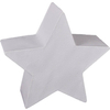 Home Decorative Antique Star Table Lamp Paper Shade Lamp Made in China